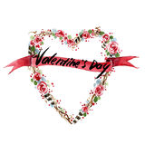 valentine Stock Foto