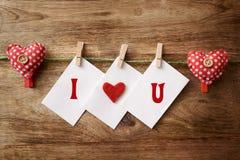 valentine Immagini Stock