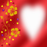 valentine Fotografia Stock
