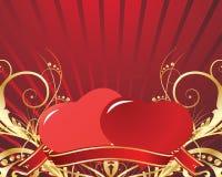 Valentine royalty free illustration