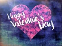 valentine Fotografie Stock