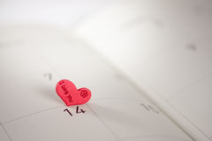 valentine Royalty-vrije Stock Foto