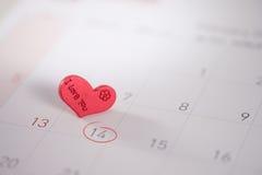 valentine Imágenes de archivo libres de regalías