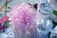 Valentine Abstract Fotografía de archivo libre de regalías