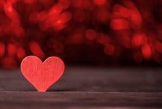 valentine Amor Cartão do dia do `s do Valentim Ame o conceito para o dia do ` s da mãe e o dia do ` s do Valentim Corações felize Imagem de Stock Royalty Free