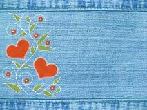 Free Valentine Background Stock Image - 12464611