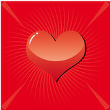 Valentine Background 3 Royalty Free Stock Photo