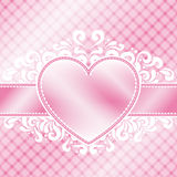 Valentine Background illustration libre de droits
