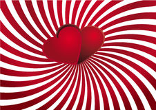Valentine background 7 Royalty Free Stock Images