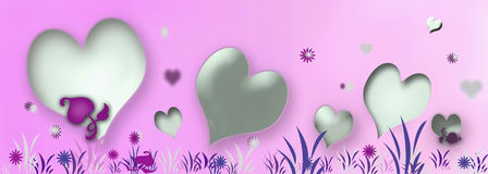 Valentine background card Royalty Free Stock Photos