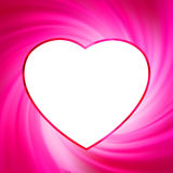 Valentine background. EPS 8 Stock Images
