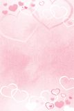 Valentine background. Royalty Free Stock Photos