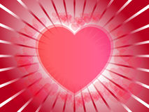 Valentine background Royalty Free Stock Photos