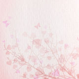 Valentine background or texture. Royalty Free Stock Photos