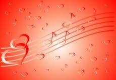 Free Valentine Background, Vector Illustration Stock Image - 1625751