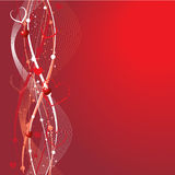 Valentine background for your design Royalty Free Stock Photography
