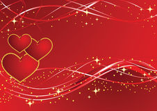 Valentine background4 Royalty Free Stock Photos