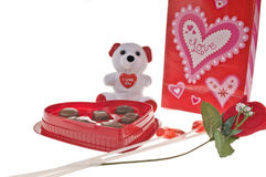 Free Valentine Candy Stock Images - 12779174