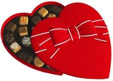 Free Valentine Candy Chocolate Illustration Isolated Royalty Free Stock Image - 46982236