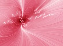 Valentine card. Pink abstraction . Celebratory background   for  Valentine card Royalty Free Stock Photography