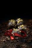 Valentine Chocolates lizenzfreies stockbild
