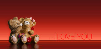 Valentine Concept Stock Photography