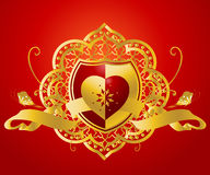 Valentine Concept Royalty Free Stock Image