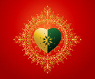 Valentine Concept royalty free stock photography