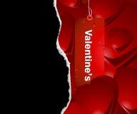 Valentine Concept Royalty Free Stock Photos