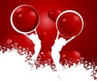 Valentine Concept Stock Photography