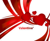 Valentine Concept Royalty Free Stock Photo