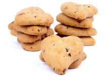 Valentine Cookies fotos de stock royalty free