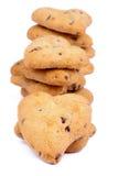 Valentine Cookies fotografia de stock royalty free