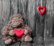 valentine d'amour Photo stock