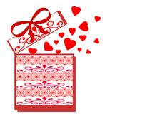 Valentine day Royalty Free Stock Photo
