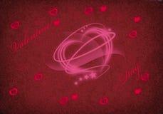 Valentine day. Royalty Free Stock Photos