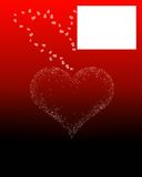 Valentine day. Royalty Free Stock Photography