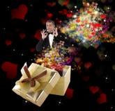 Valentine Day Fotografía de archivo libre de regalías