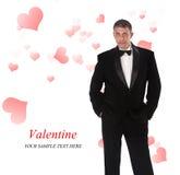 Valentine Day Imagen de archivo libre de regalías