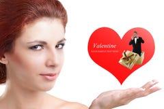 Valentine Day Fotos de archivo
