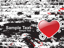 Valentine Day background Royalty Free Stock Images