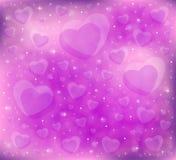Valentine day background Royalty Free Stock Image