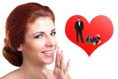 Valentine Day Stock Photo
