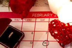 Valentine Day Stock Photography
