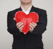 Valentine Day concept Royalty Free Stock Images