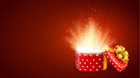 Valentine Day Gift Royalty Free Stock Images
