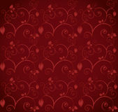Valentine day. Heart background Royalty Free Stock Images