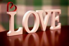 Valentine day love shape Stock Photo