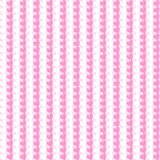 Valentine day seamless pattern. Vector illustration Royalty Free Stock Photography
