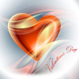 Valentine day vector background Stock Photos